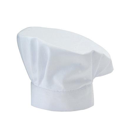 Toque de cuisine personnalisable