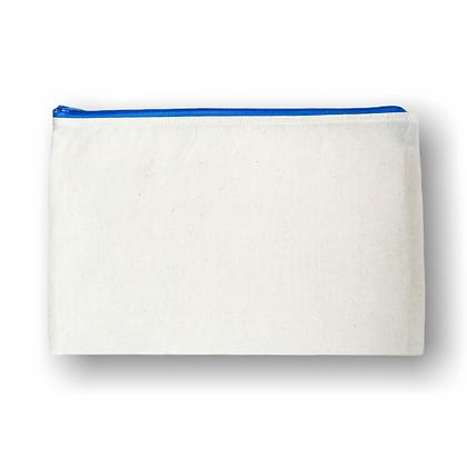 Pochette coll. basic pour accessoire et cosmétique personnalisable