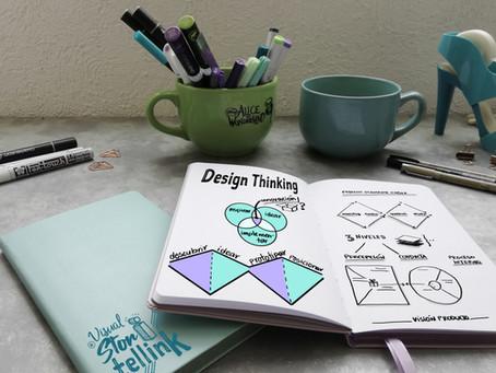 """¿Que es realmente """"Design Thinking""""?"""