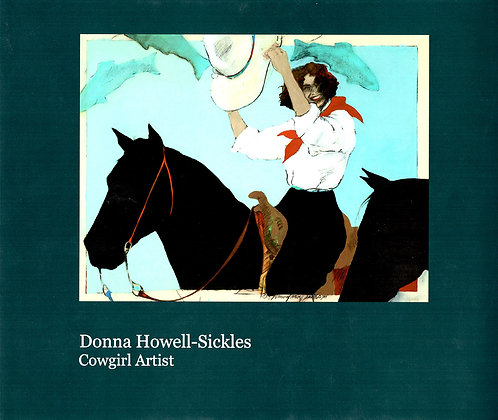 Donna Howell-Sickles Catalogue