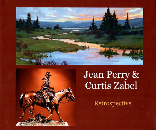 J. Perry & C. Zabel Catalogue