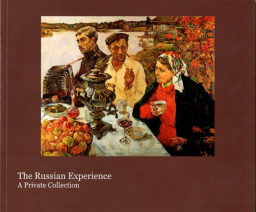 The Russian Experience Catalogue