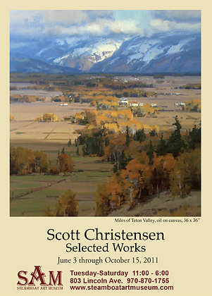 Scott Christensen Catalogue