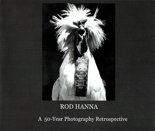 Rod Hanna Catalogue