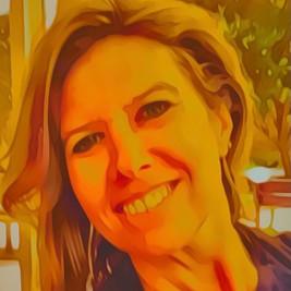 Melissa Bailar, Faculty Advisor