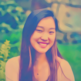 Esther Lee, Research Assistant