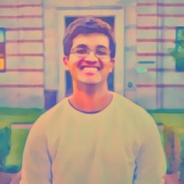 Adarsh Suresh, Research Lead