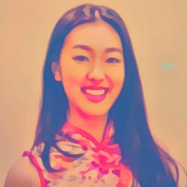 Katherine Wu, Project Lead