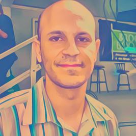 Fady Joudah, Principal Investigator