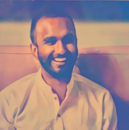Danyal Rizvi, Advisor