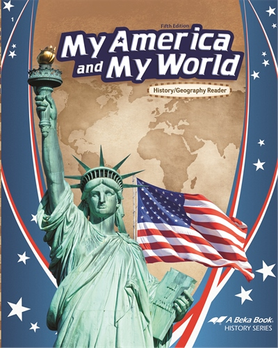 my america my world image