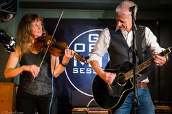 Live at the GT sessions Guildford