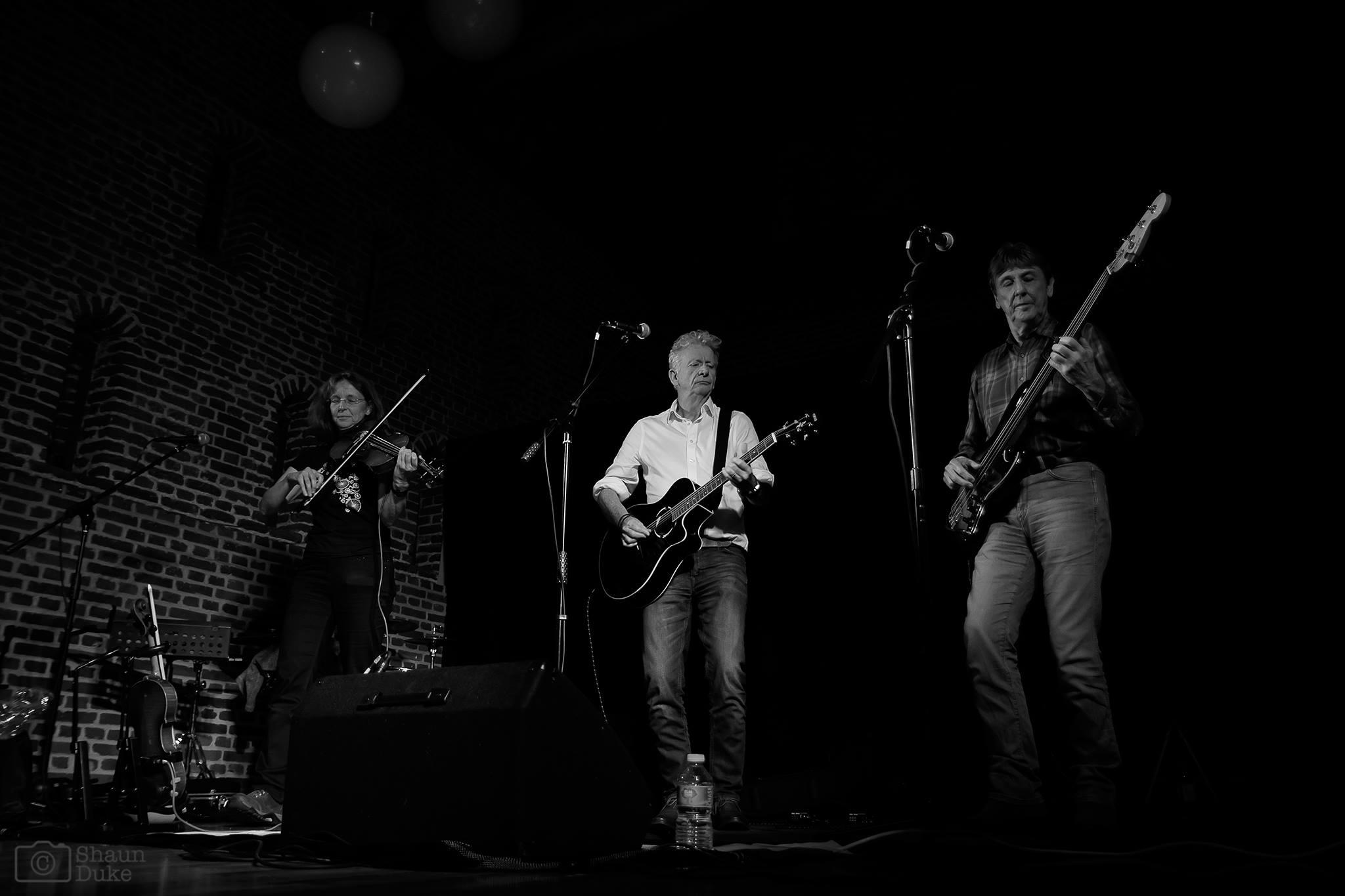 Live at The Loft. September 2018