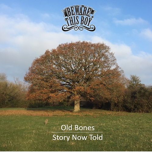 Old Bones and Story Now Told