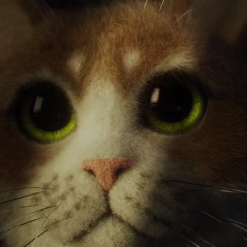 [As CG Supervisor] Temptations - Scaredy Cat