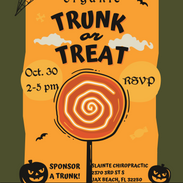 Copy of Yellow Orange and Purple Illustrated Haunted House Halloween Party Flyer.png
