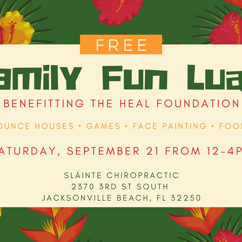 Free Family Fun Luau (1)