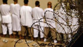 Biden quietly moves to start closing Guantánamo ahead of 20th anniversary of 9/11