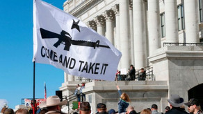 Utah's 29 Sheriffs Pledge to Protect Second Amendment Rights from Federal Gun Controls