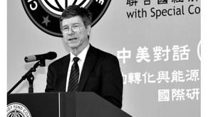 """Lancet's COVID Chairman Jeffrey Sachs States """"Opposition"""" To """"Confronting"""" China"""