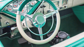 Inspirational: IS PRAYER YOUR STEERING WHEEL OR YOUR SPARE TIRE?