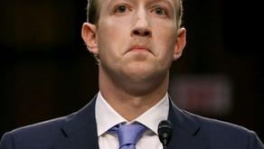 North Dakota Bill Would Let Censored Citizens Sue Facebook, Twitter