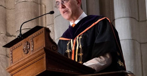 Princeton President's Claim that School Is Racist Prompts Federal Probe