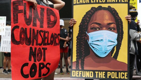 L.A. School Board Approves Plan to Cut Police, Shift Funds to Help Black Students