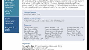 Fauci Headlined Conference With 'Bat Lady' and EcoHealth's Daszak Despite Distancing from Wuhan