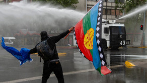 Chile: Indigenous Group Using High-Caliber Weapons Against Police