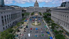 Foreign Tourists Return to U.S. but Avoid San Francisco; Arrivals Drop 93% from 2019