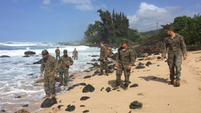 Status of missing Marines changed to deceased