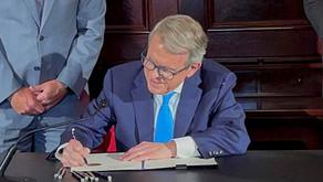 After Ohio Vaccine Passport Ban, Second Bill Would Nix Mask Mandates