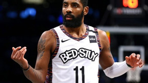 Shut Up and Vax: Nets Ban Kyrie Irving Until He Gets Vaccinated