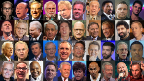 List of False Prophets Who Prophesied Trump Would Win 2020 Election Keeps Growing