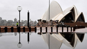 Sydney Begins Easing Lockdown After 106 Days of 'Blood, Sweat, and No Beers'