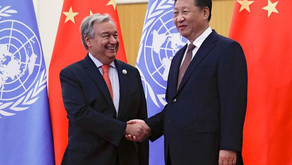 U.N. Backs China's Claim that Nonexistent Uyghur Terrorists Are Active in Afghanistan