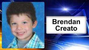 Prosecutor: New Jersey dad killed 3-year-old son to continue relationship