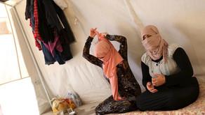 Op-ed: IS behind wave of sex crimes in Europe