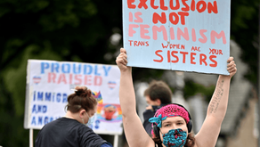 Students' Union Says 'TERF' Feminists Work With 'Far-Right' Against 'Trans-Liberation'