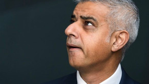 Sadiq Khan Demands Mail-in Voting for London Mayoral Election