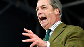 Farage: Britain is Paying France to Import COVID by Boat Migrants