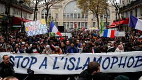Nearly 7 in 10 French Say 'Islamo-Leftism' a Major Problem