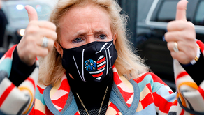 Democrat Proposes $1K Fine for Members of Congress Refusing to Wear Masks