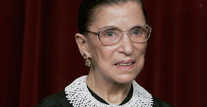 BREAKING: Supreme Court Justice Ruth Bader Ginsburg Dies at 87