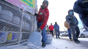 Texas Power Outages to Drag Into Third Day as Deep Freeze Persists