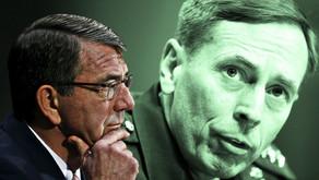 Exclusive: Pentagon May Demote David Petraeus