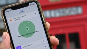 52 Per Cent of Young Britons Delete or Don't Use NHS Covid Tracing App Properly: Poll