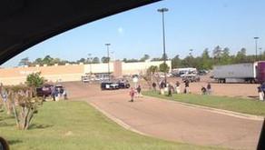 East Texas Walmart: Second bomb threat in week
