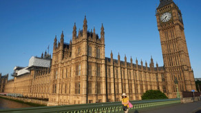Lawmakers Who Refused Anti-Harassment Training Banned from UK Parliament Facilities